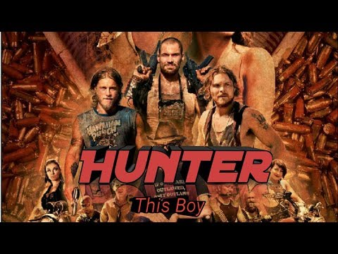 Hunter this boy | Hollywood movie dubbing Hindi | Movie Show